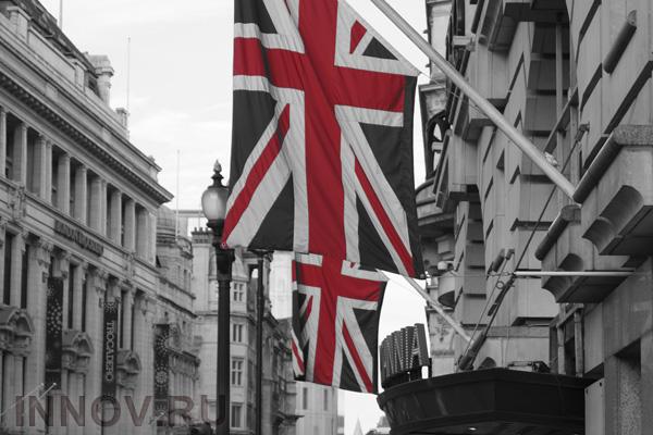 В Лондоне выросли цены на жилые площади премиального уровня
