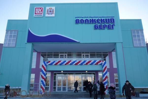 До конца года в Нижегородской области сдадут три ФОКа