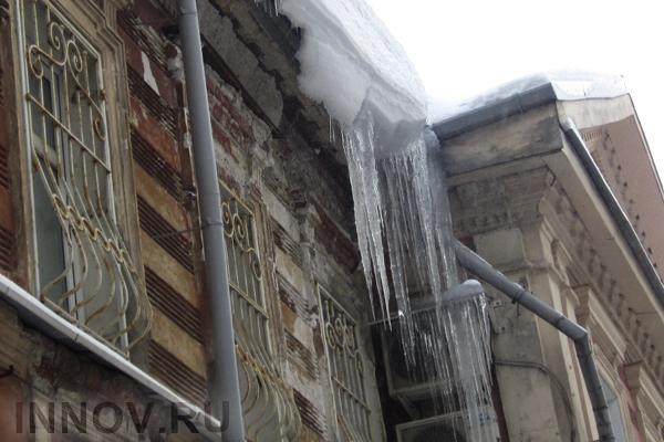Старинные дома на Якиманке планируют перестроить под жильё