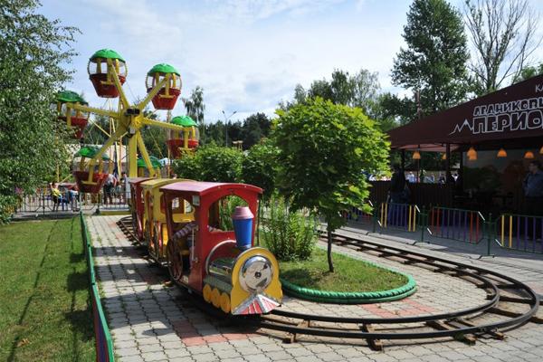 На месте разрушенного взрывом дома в Волгограде может появиться парк