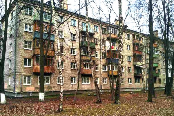 В Москве взносы на капремонт пойдут на реновацию жилья