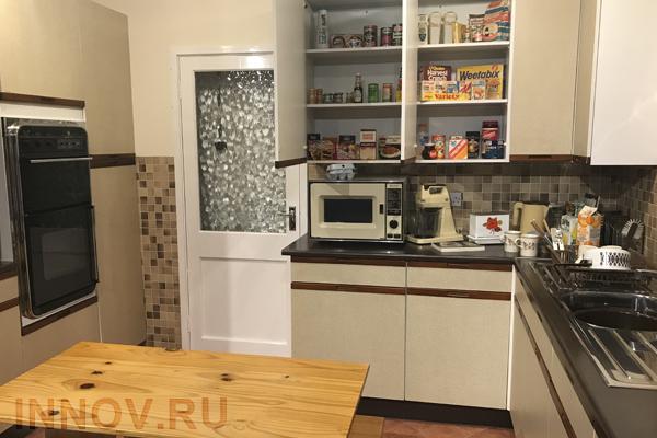 В Петербурге набирают популярность двухкомнатные квартиры