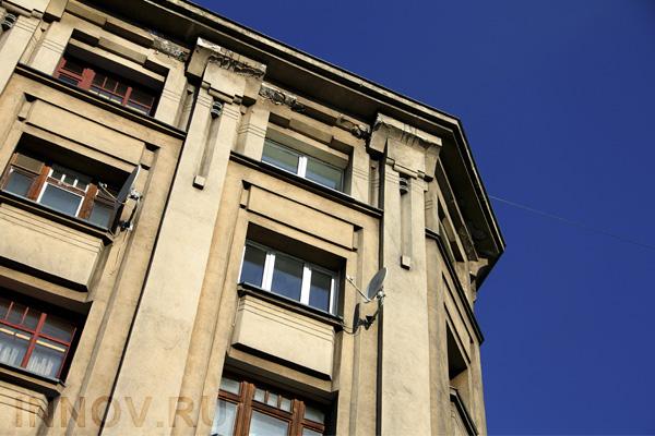 В столице объявили конкурс на создание проектов домов в рамках обновления жилфонда