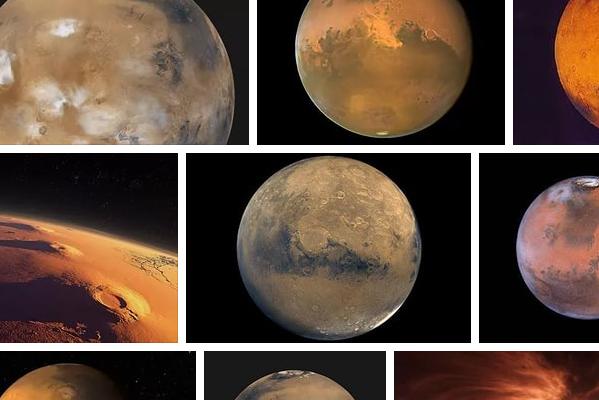 Американские учёные создали робота для строительства на Луне и Марсе