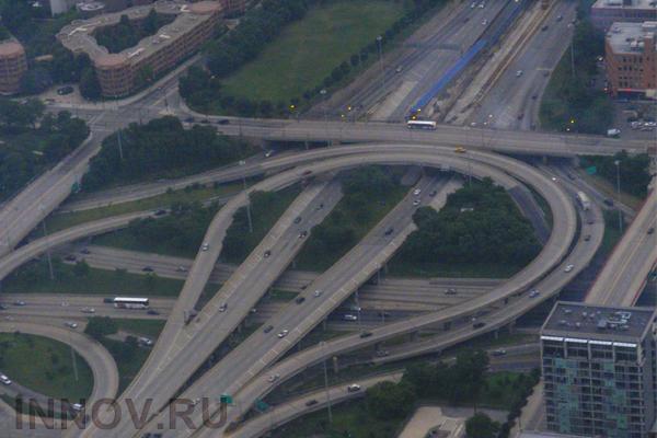 В Москве построят и реконструируют 115 километров дорог