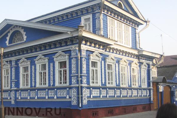 К июлю 2018 года в России сформируют базу проектов деревянных многоэтажек