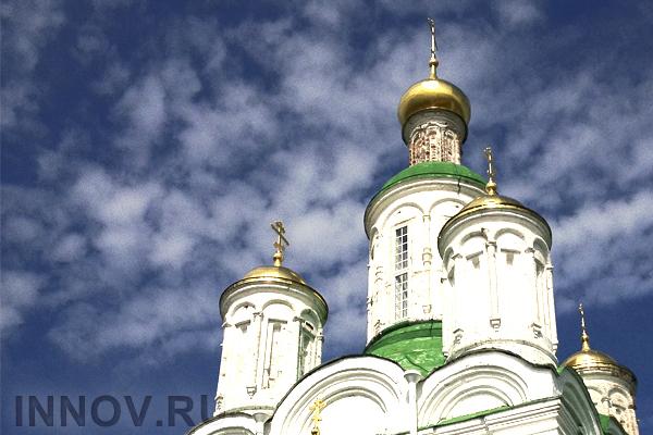 До 600 новых храмов появится на территории российской столицы