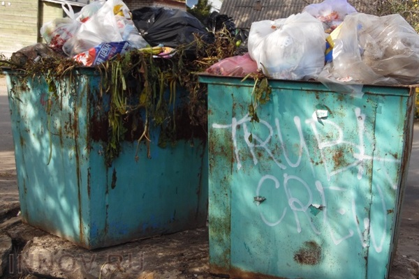 Особенности утилизации производственных и бытовых отходов