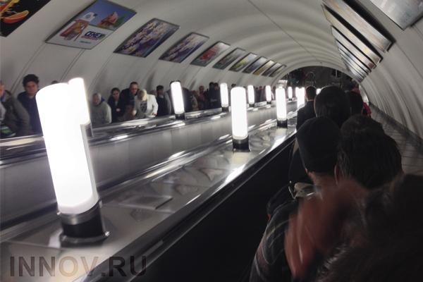 Открыты первые пять станций Большой кольцевой линии Московского метро