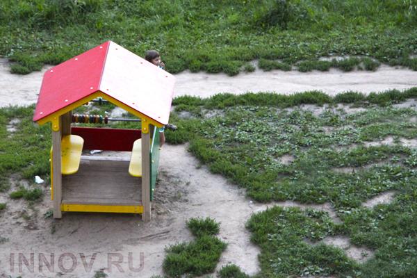 Детский сад на Дмитровском шоссе введут в эксплуатацию в мае