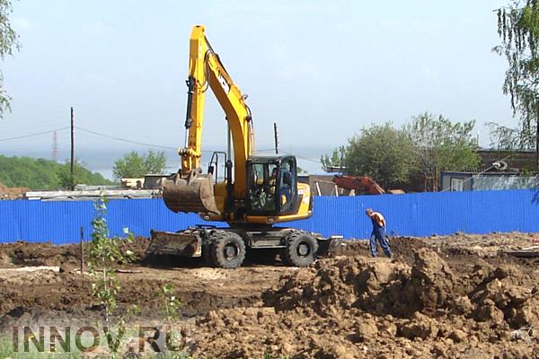 В Новгородкой области появился энергоэффективный дом по программе ООН
