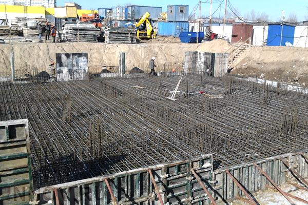 В Тушино нашли первые площадки для программы реновации