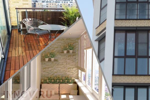 В проекте «Селигер Сити» на реализации представлены квартиры с отделкой
