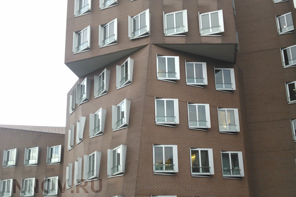 В Москве просел рынок элитного жилья