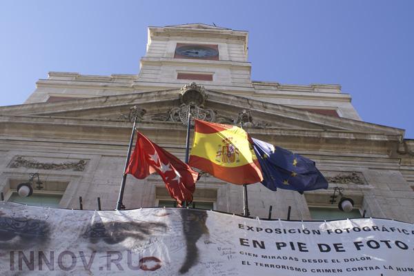 Отели Испании в апреле подорожали на 12 процентов