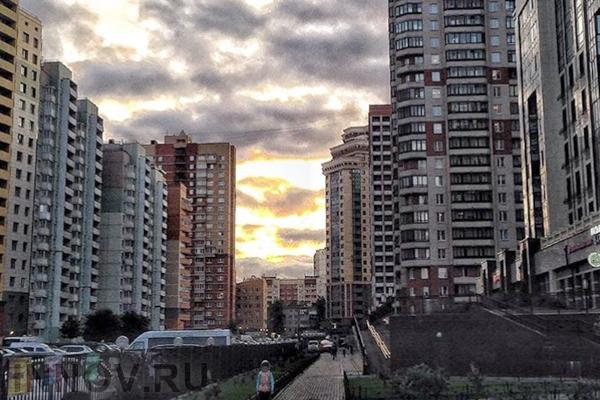 Дольщики проекта «Грин Сити» в январе получат свои квартиры