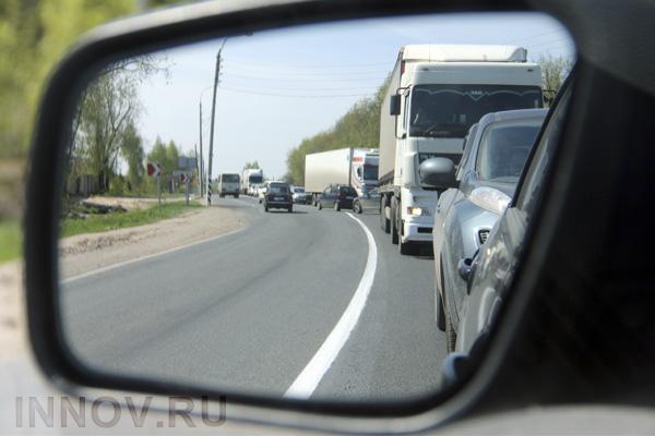 В сентябре 2018 года планируют запустить участок трассы Солнцево – Бутово – Видное