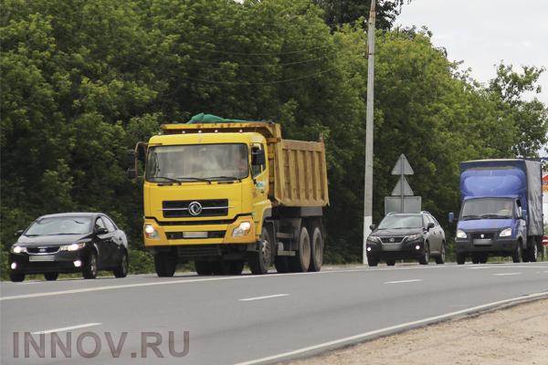 За три года в новой Москве будет построено 300 км дорог