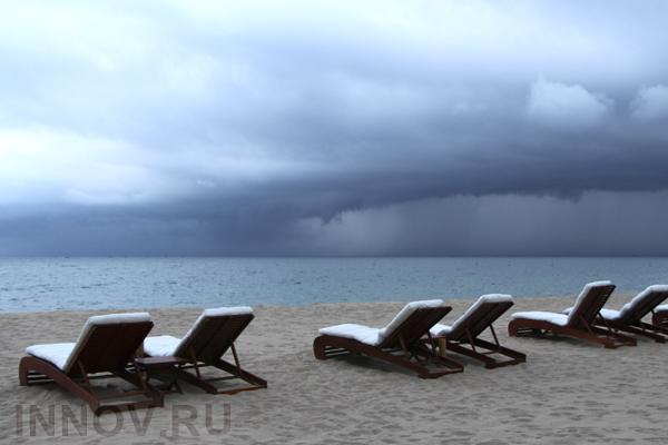 Мораторий на сделки с недвижимостью в прибрежной зоне Крыма отменяют досрочно