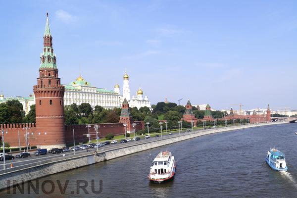 Москву включили в ТОП-10 городов мира с самой дорогой арендой офисов