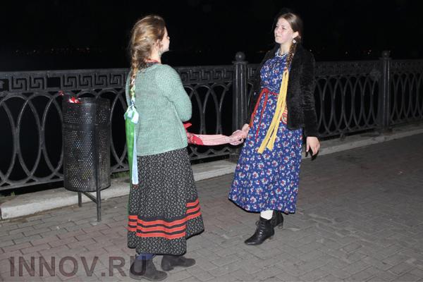 Кризиса нет: россияне считают себя счастливыми