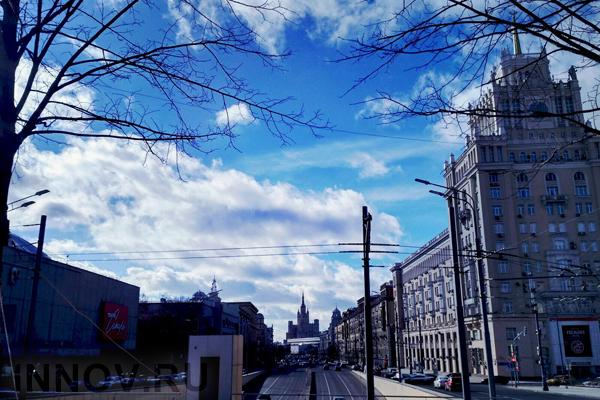Проект реконструкции улиц повлиял на стоимость жилья