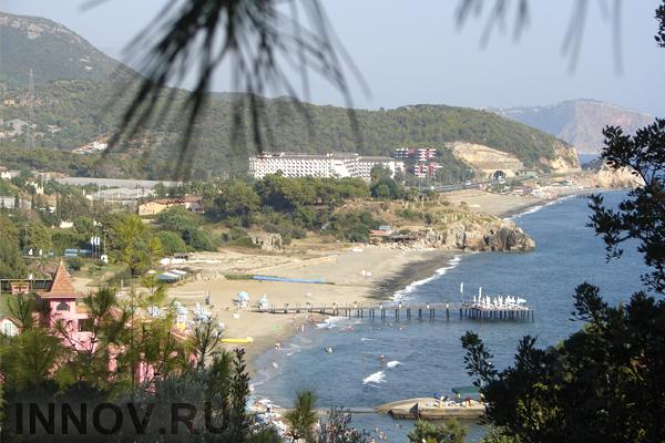 В Турции рухнули цены на проживание в отелях