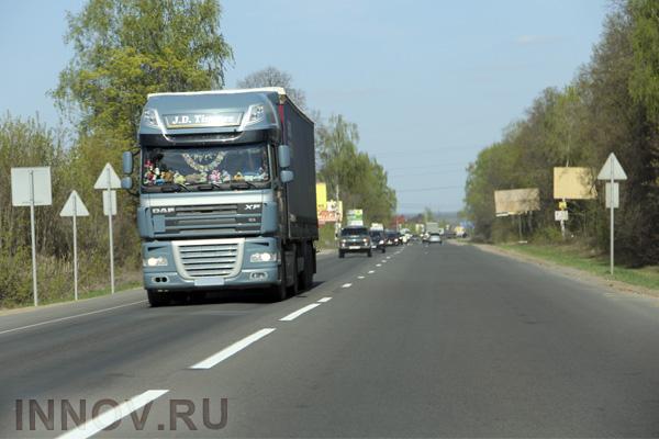 Более 70% федеральных дорог будут приведены в нормативное состояние до конца года