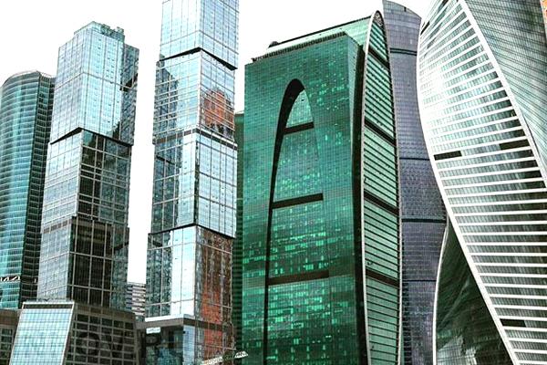 Апартаменты в «Москва Сити» за год подешевели на 13 процентов