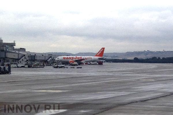 На территории перед аэропортами могут разрешить снос построек