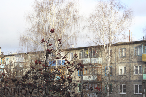 В Москве снесут  116 домов