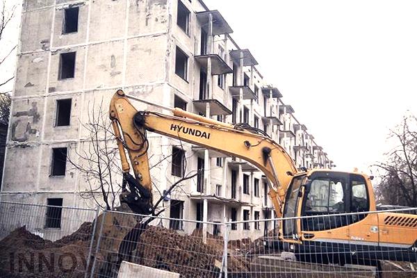 Краснодар не пойдет по московскому пути реновации
