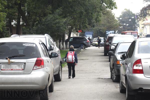 У покупателей жилья вырос интерес к парковочным местам