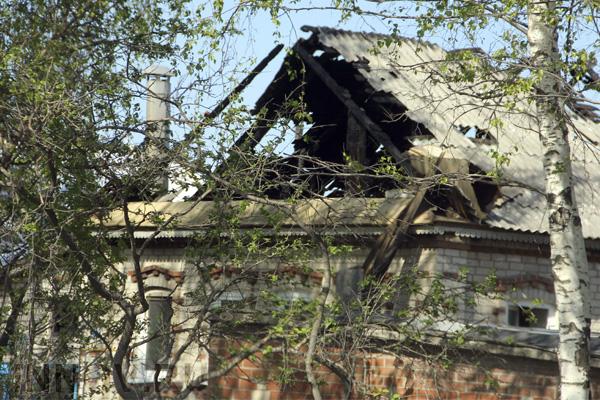 Дом повреждён ураганом. Что нужно делать, чтобы получить компенсацию?