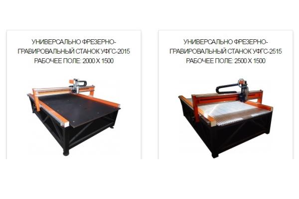 Где купить фрезерный станок с ЧПУ российского производства?