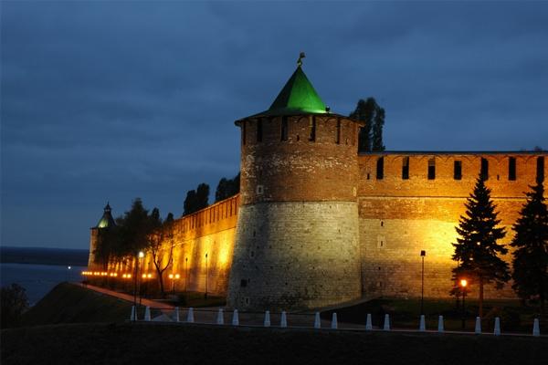 Свыше 60% Нижегородской области требует капремонта