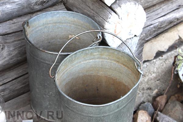 В белорусских сёлах берут плату за воду из колодцев