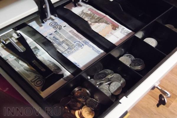 Инновационный склад в Подмосковье обошелся французам в 5 млрд рублей