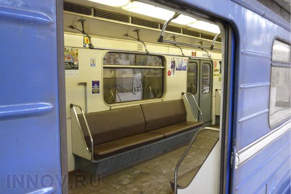 В Петербурге в этом году построят пять новых станций метро