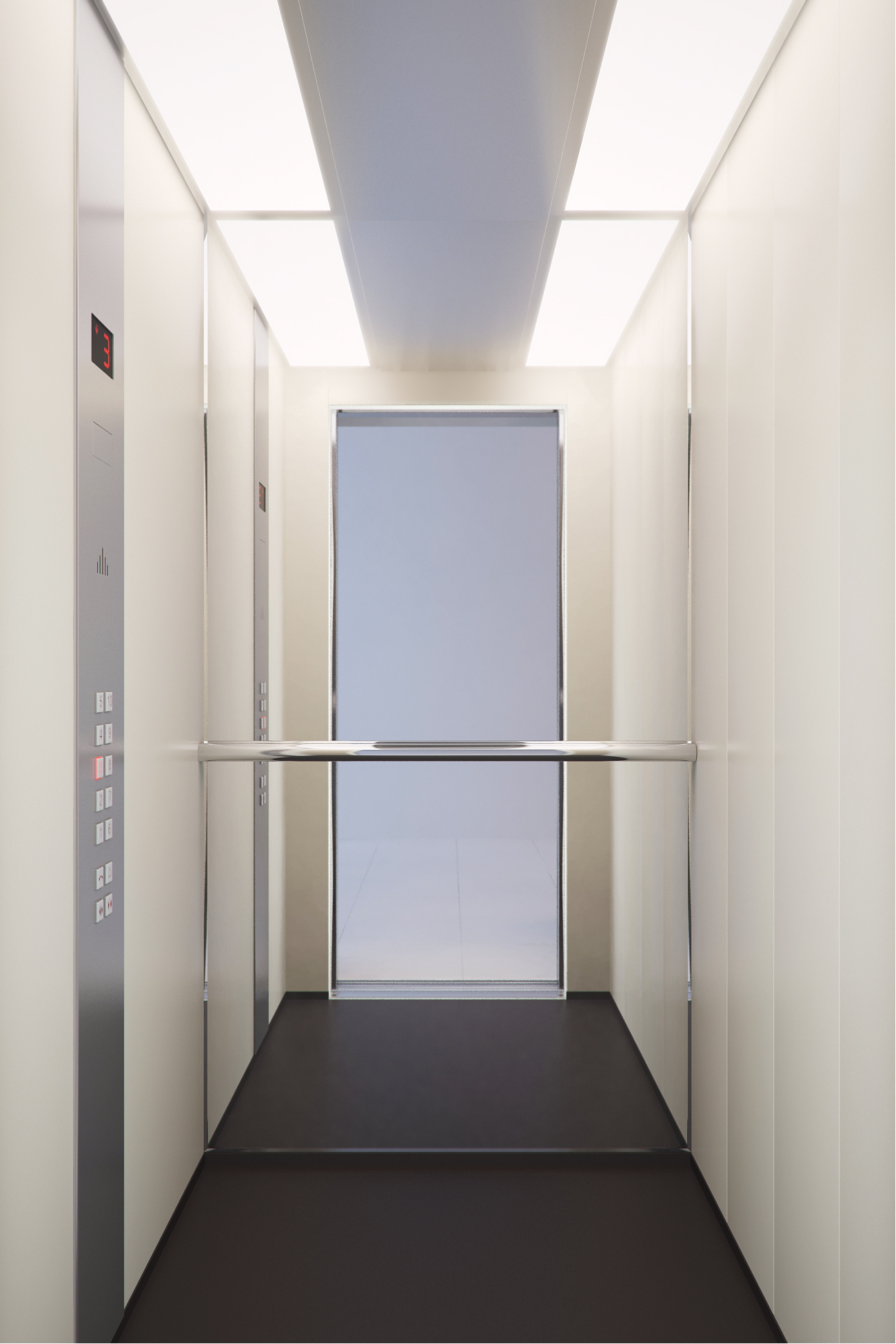 Лифт штаймберг серии Classic