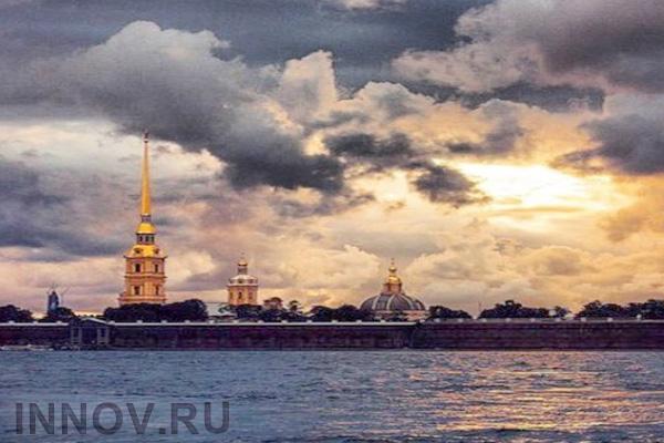 В Петербурге на Охте построят новый жилой комплекс
