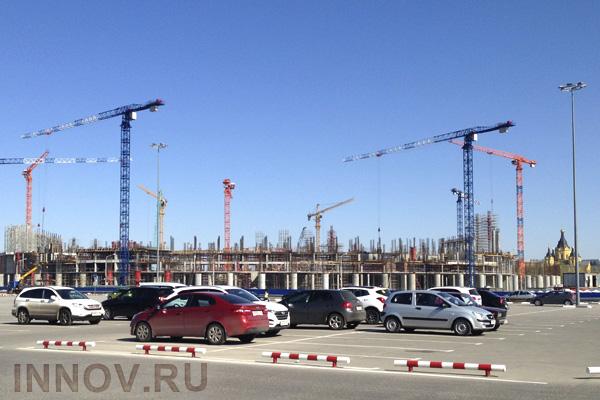 Девелоперы будут строить объекты инфраструктуры для кварталов реновации