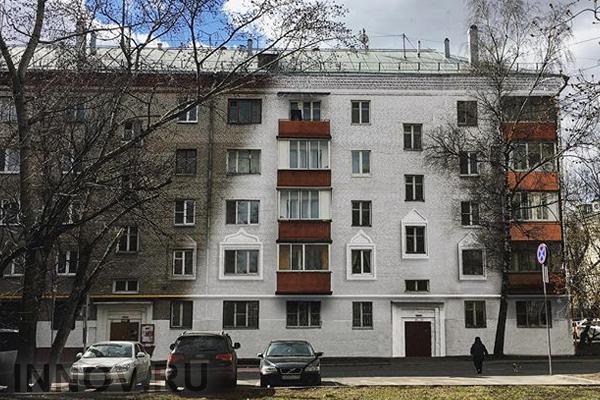 В правительстве хотят модернизировать часть пятиэтажных домов