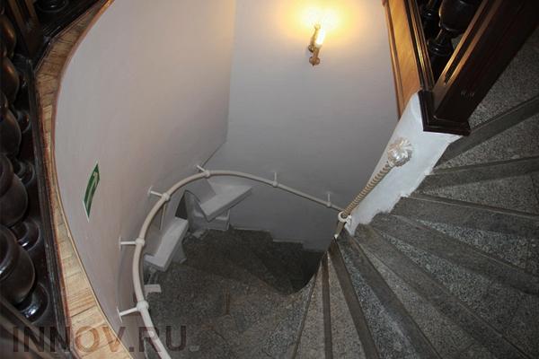 В Москве появится легендарный отель Bulgari