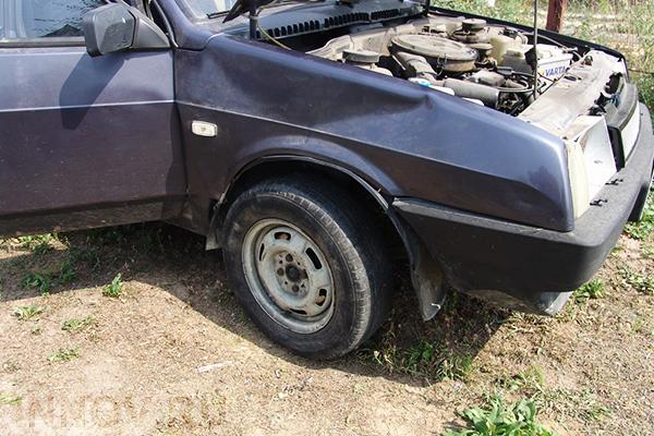 Актуальные направления исследований  в области технической диагностики автомобилей