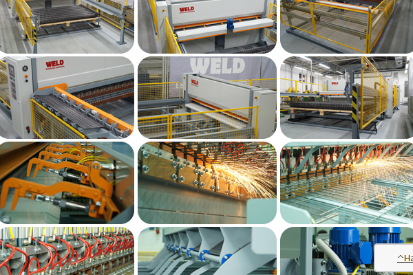 Бизнес-идея: открываем цех по производству арматурной сетки