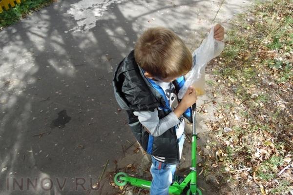 В РФ в скором времени изменятся правила регистрации детей по месту жительства