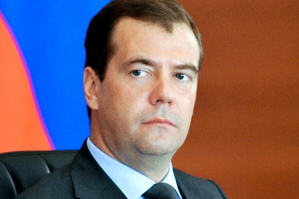 Дмитрий Медведев: данные о числе обманутых дольщиков сильно расходятся