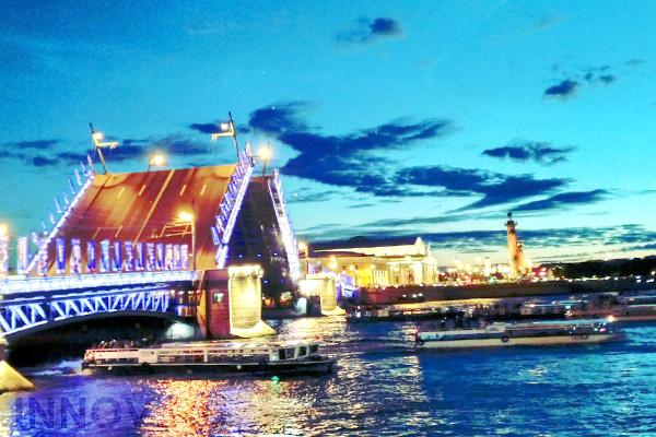 В Петербургской Каменке появится ЖК «Время, вперед»