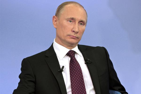 Закон о бессрочной приватизации в России подписал Владимир Путин